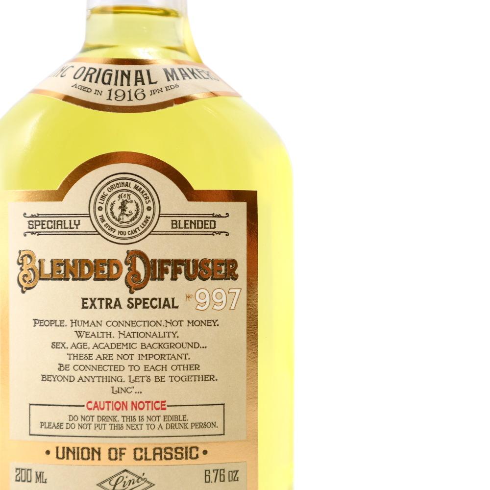 997 BLENDED DIFFUSER/Linc Original Makers(ディフューザー)