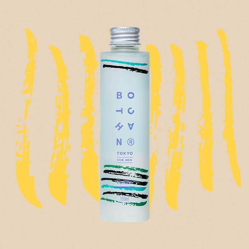 Forest Toner/BOTCHAN(化粧水)