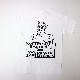 WOLFMAN×Syndicate Collab Tee/Syndicate(Tシャツ)
