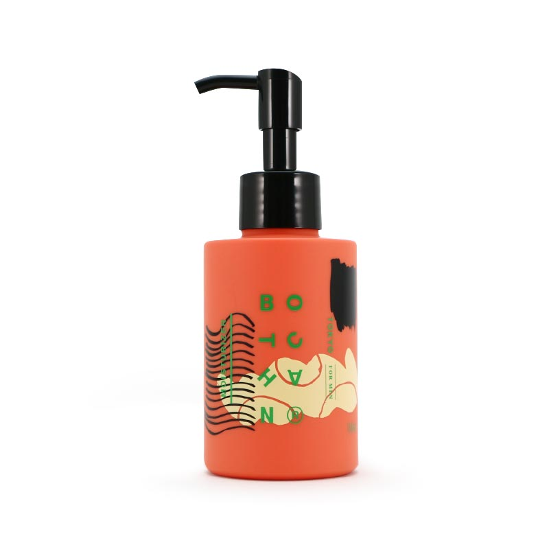 Flower Moisturizer/BOTCHAN(乳液)