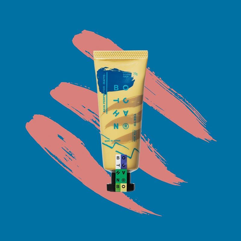 Skin Perfector -Matte-/BOTCHAN(肌補正クリーム)
