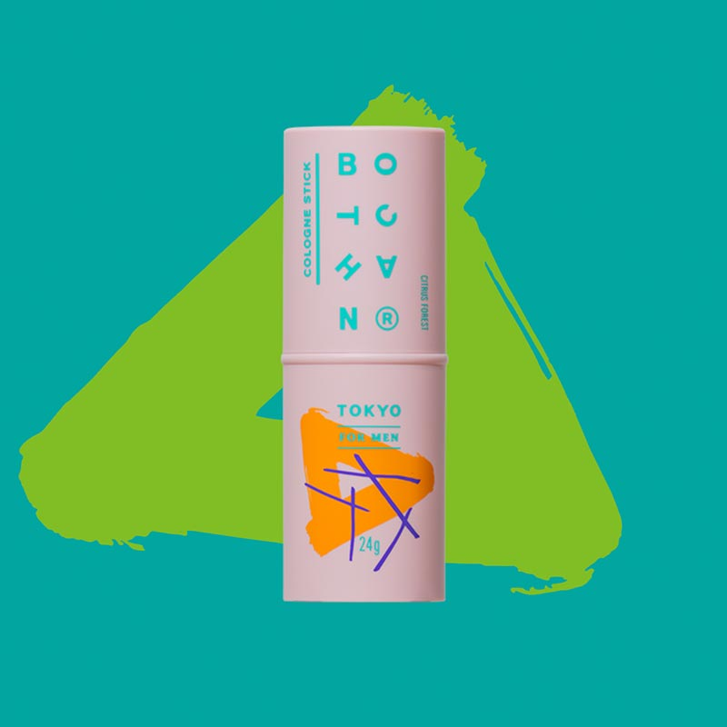 Cologne Stick/BOTCHAN(コロン)