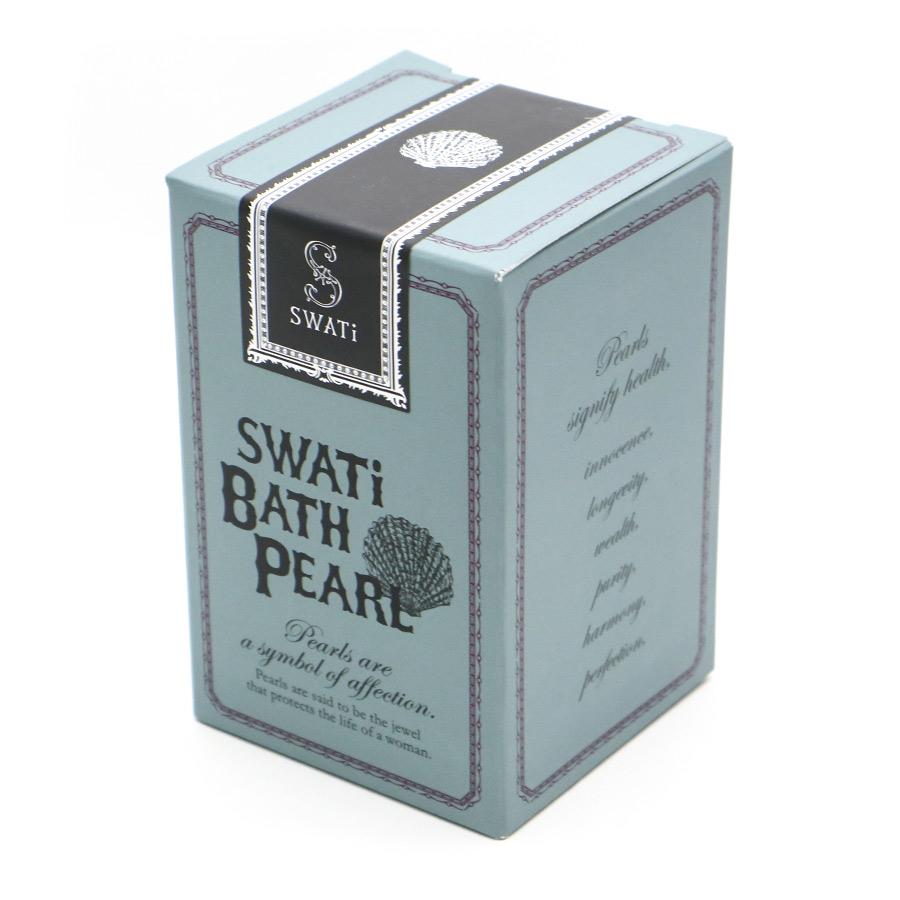 BATH PEARL PINK (M) / SWATi(入浴剤)