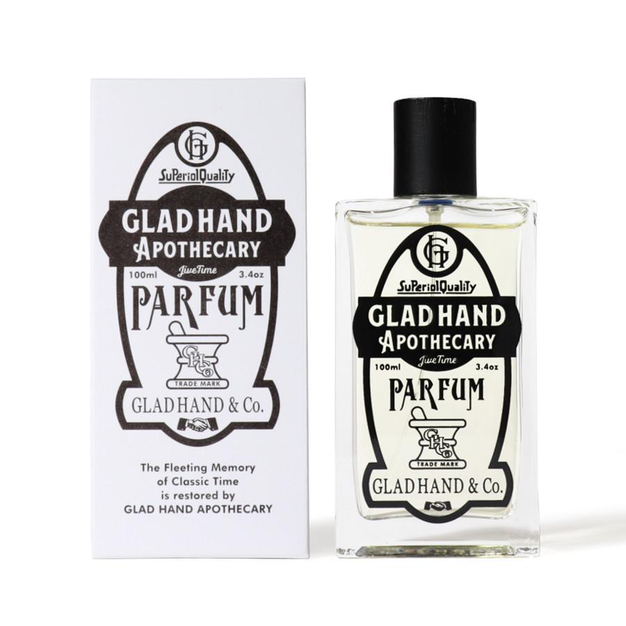 Jive Time パルファム/GLAD HAND APOTHECARY(香水)