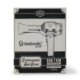 GRIMSTEADS プロフェッショナルドライヤー ホワイト GSD110/GRIMSTEADS(ドライヤー)
