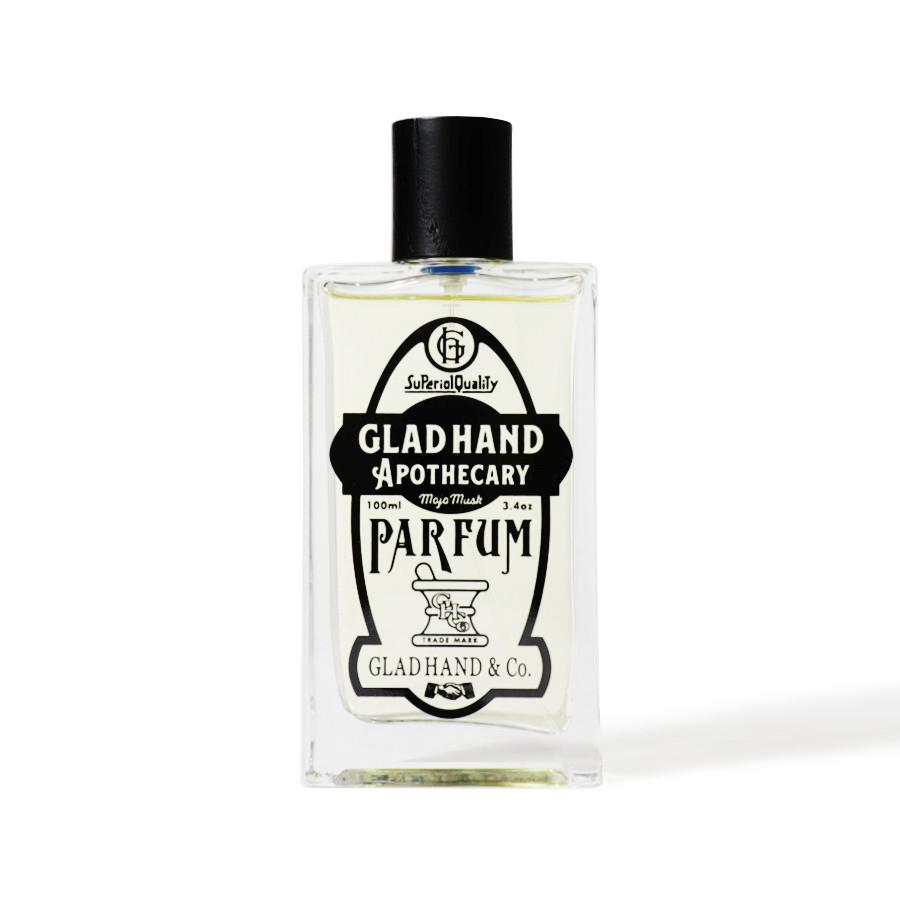 Mojo Musk パルファム/GLAD HAND APOTHECARY(香水)