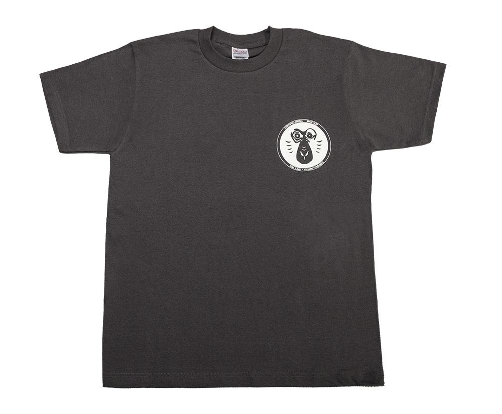 猿楽Tシャツ