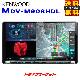 MDV-M908HDL ケンウッド 彩速ナビ 9インチ 地デジ内蔵メモリーナビ【当日発送可】