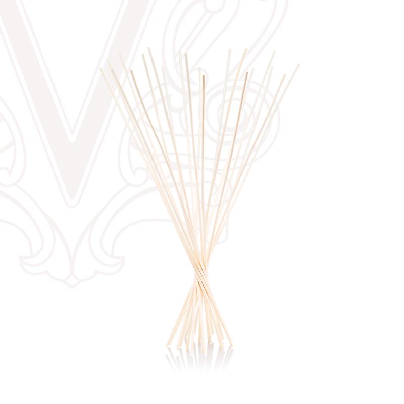 ディフューザー用スティック 【WHITE】