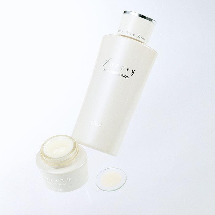 ファセティ エクセレント ローション (一般肌用化粧水)120ml
