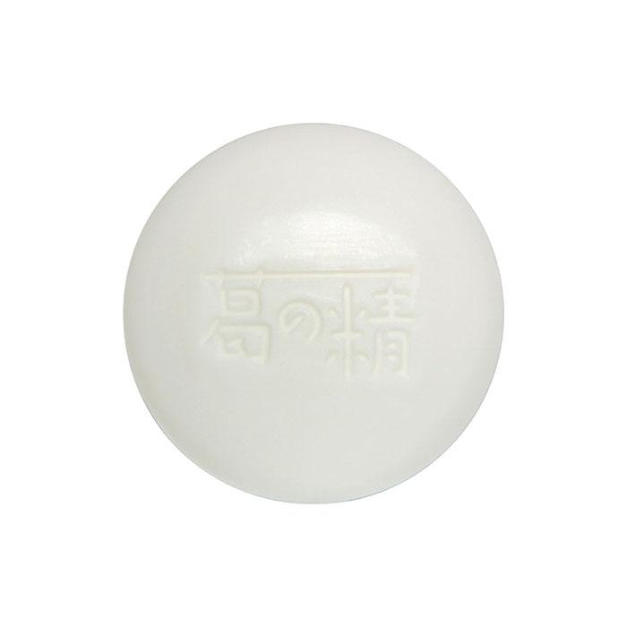 葛の精 モイスチュアソープ (洗顔ソープ) 90g