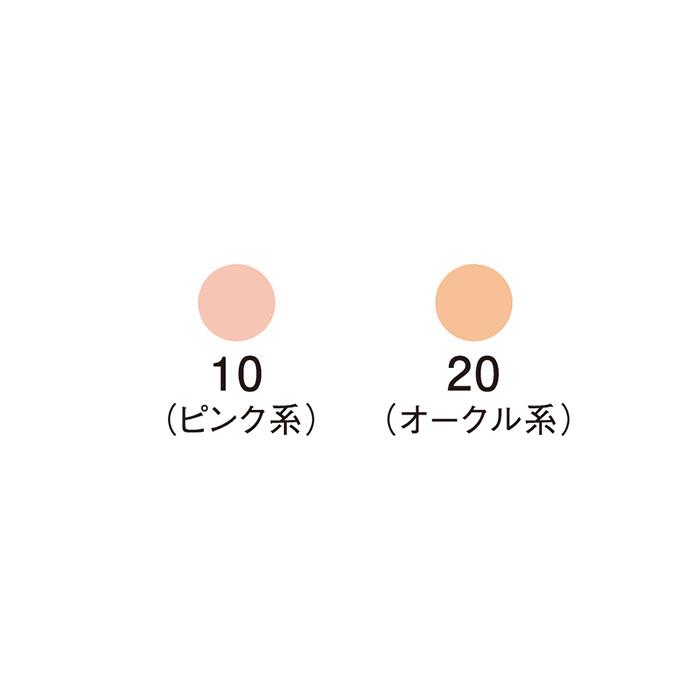 クリーミィ ファンデーション 30g(パフ・スパチュラ付)
