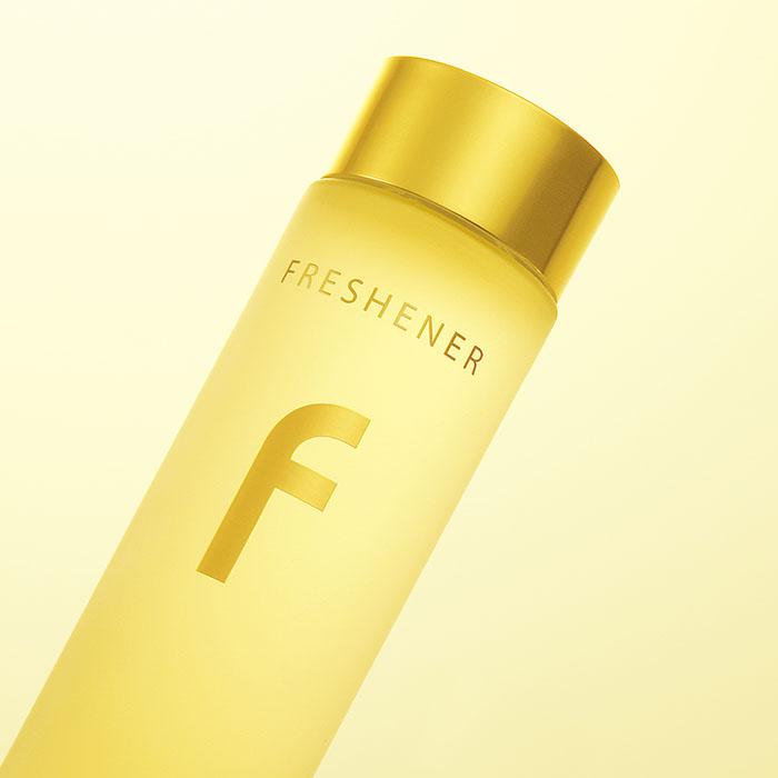 フレッシュナー (ふきとり化粧水) 120ml