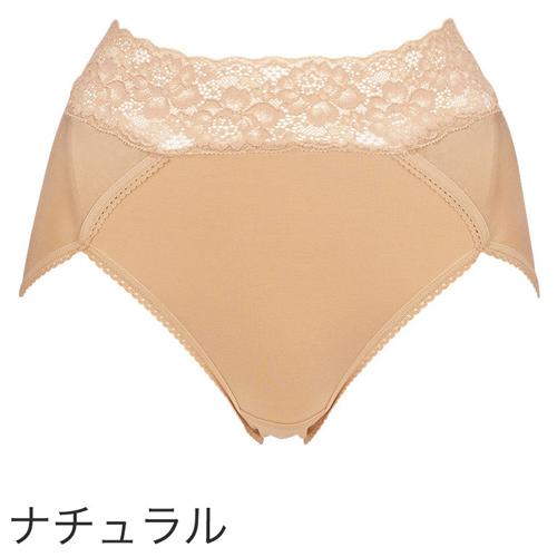 おしりが桃パンツ 303 深履きハイレグショーツ【ブラデリスニューヨーク】