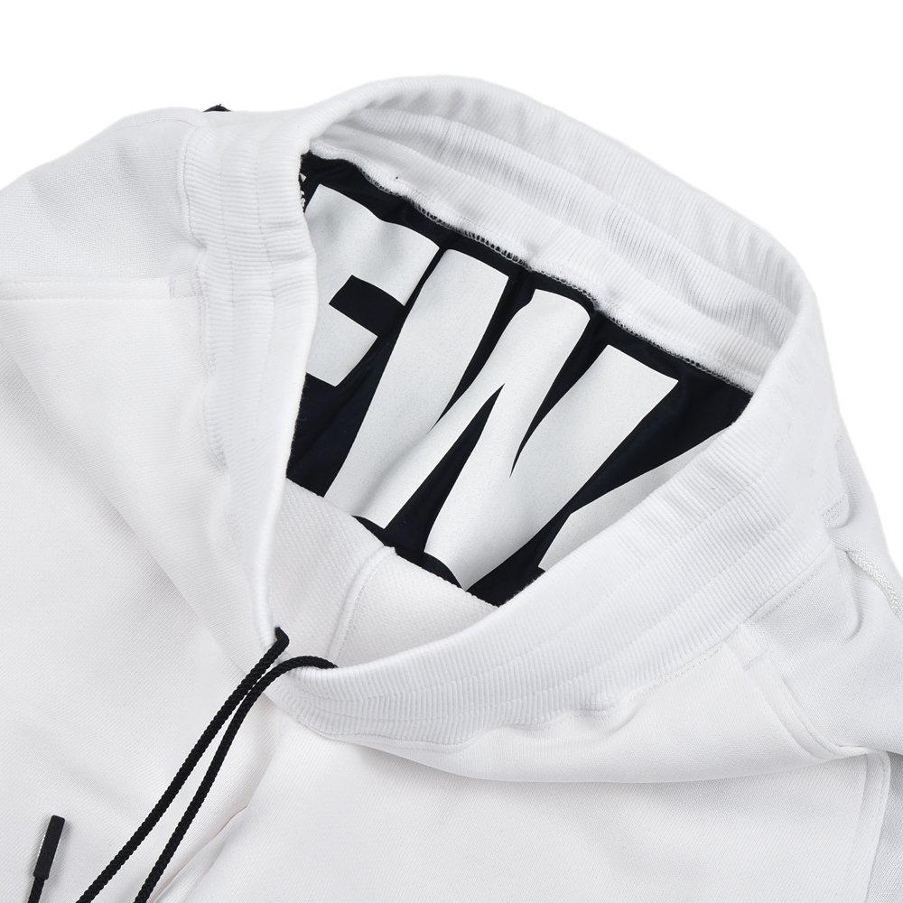 TFW49 ティーエフダブリュー49 WARM UP PANTS ウォームアップパンツ WHITE