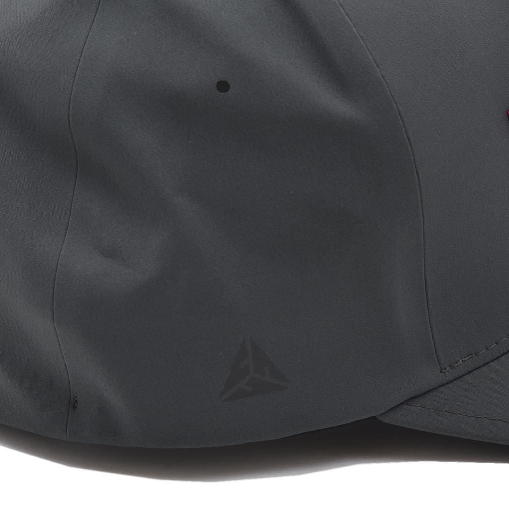 TFW49 ティーエフダブリュー49 6 PANEL CAP ゴルフキャップ D.GREY