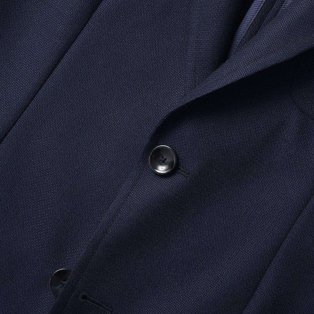 LATORRE ラトーレ DECO U70182 ウール ホップサック ライトジャケット
