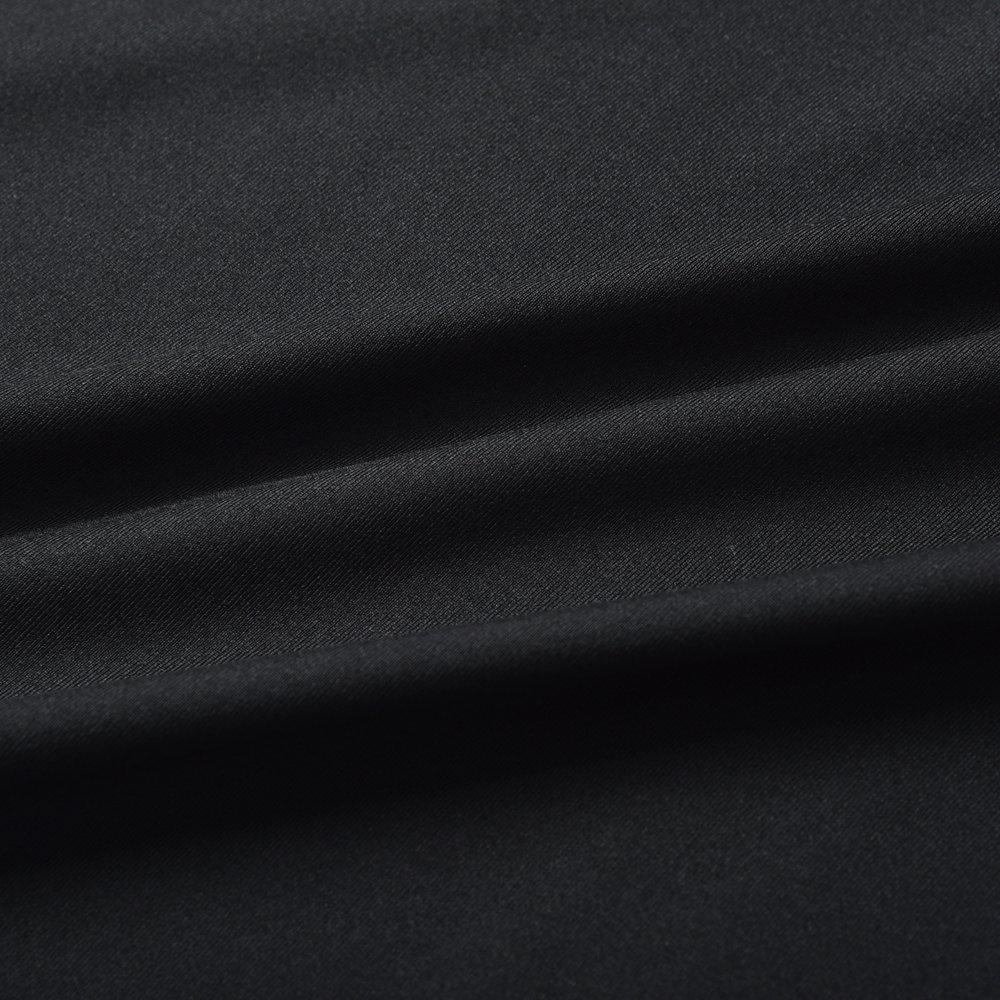 TFW49 ティーエフダブリュー49 CU06 TFW T-SHIRT ハイテクロゴTシャツ BLACK