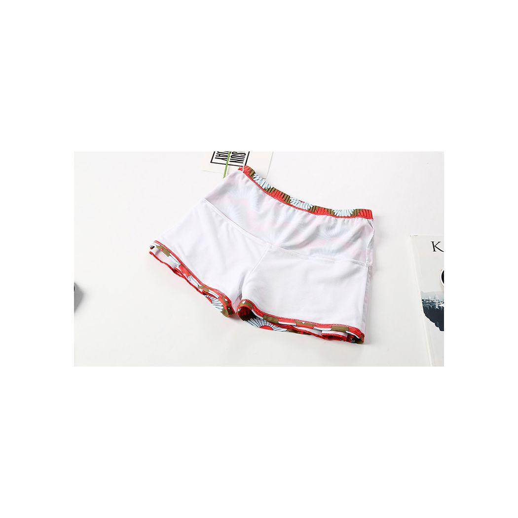 水着 レディース 体型カバー ハイネック ビキニ スカート 2点セット 送料無料 即日発送