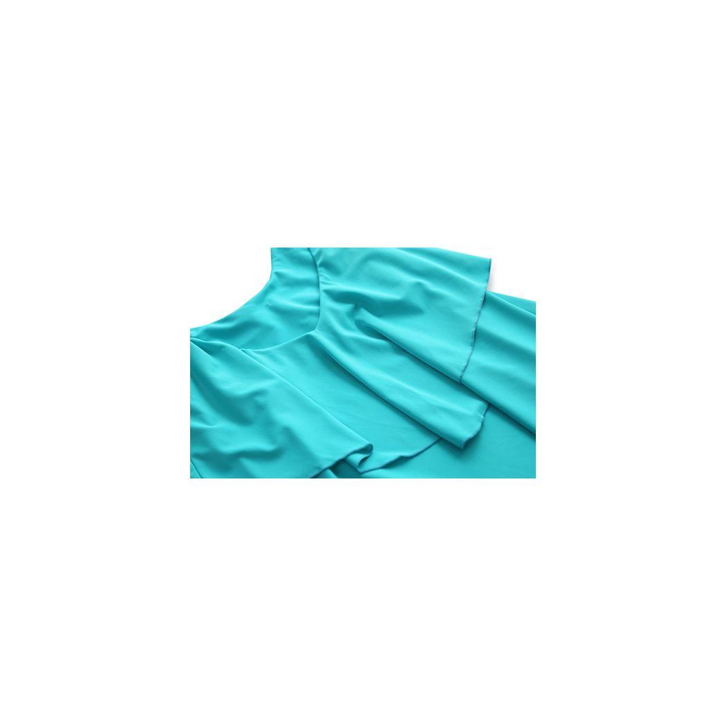 リゾート ワンピース レディース 体型カバー UV対策 ノースリーブ 夏 水着の上 単品 無地 シンプル フレア バックシャン 背中あき  ビーチ リゾート 海 オシャレ 可愛い 女性用 ママ 大人 セクシー ふわふわ 清涼感 黒 20代 30代 40代 5色