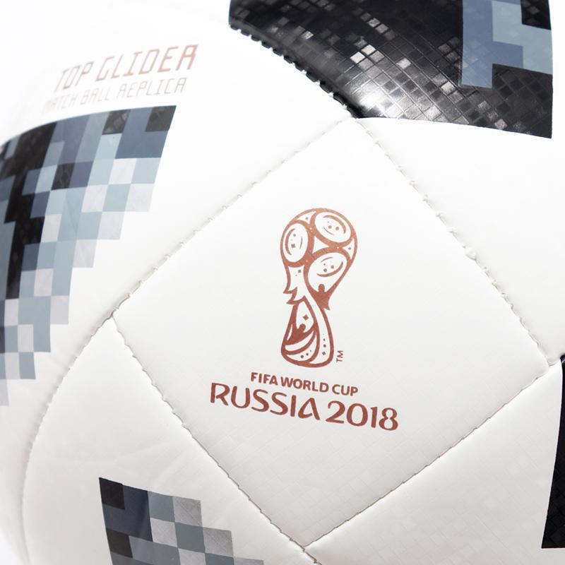 イニエスタ直筆サイン入りW杯2018サッカーボール