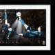 """[世界限定30枚] ロナウド直筆サイン入りパノラミックアート """"Flawless"""""""