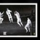 """[世界限定30枚] ロナウド直筆サイン入りパノラミックアート """"The Celebration"""""""