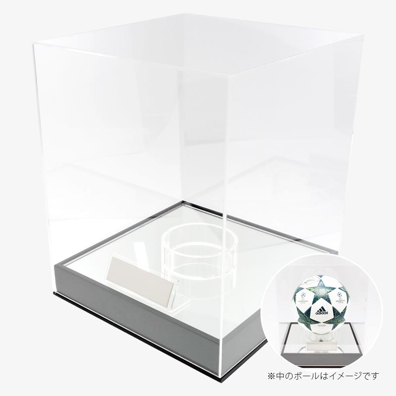 メッシ直筆サイン入りCL18/19サッカーボール
