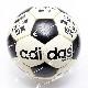 西ドイツ代表マルチ直筆サイン入り1974W杯オリジナルサッカーボール