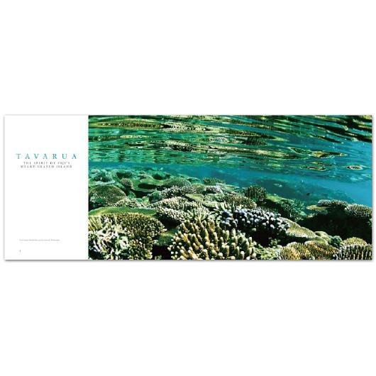 TAVARUA PHOTO BOOK