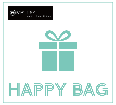 限定HAPPY BAG!【MATUSE】2103JAKET SET
