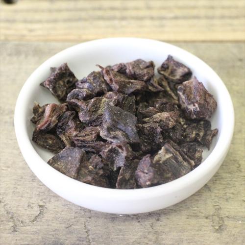 青森県産馬肉赤身のビッツ