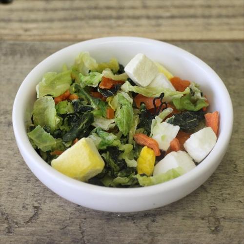 彩り黄緑野菜