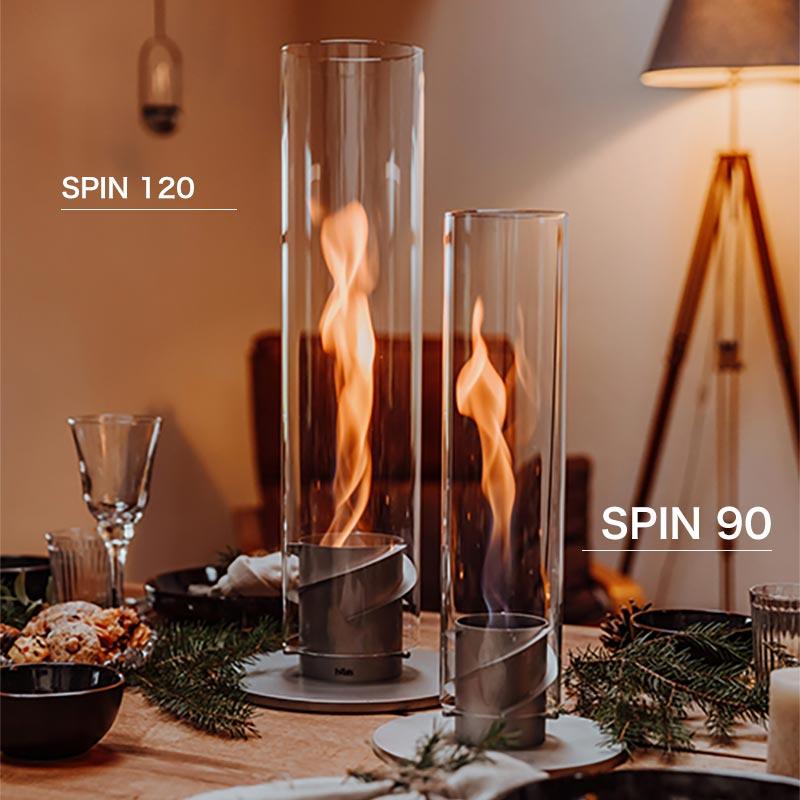 【新発売】 SPIN _ スピン90 テーブルトップランタン |hofats(ホーファッツ)