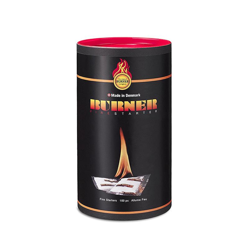 バーナー ファイヤースターター[Burner] _ 着火剤