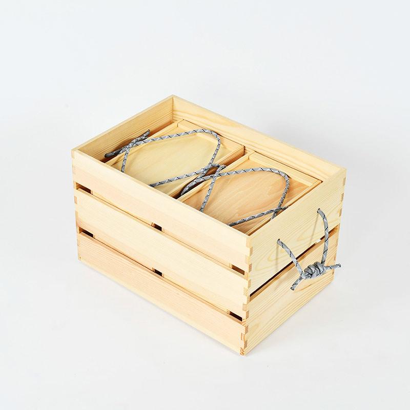 Taylor's Bag (S) マルチウッドバッグ(S) 【pioneer plants】