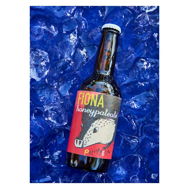 ペッカリービール 定番おすすめ飲み比べA・Bセット  330ml 6本入り 【PECCARY BEER】-2タイプ