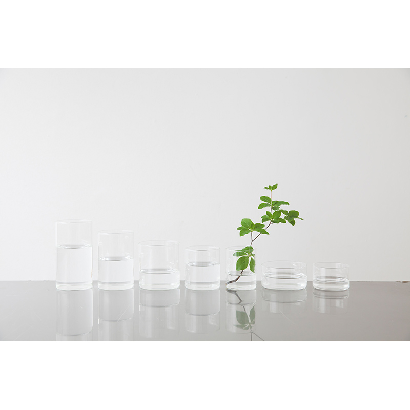 BOROSIL VISION GLASS|ボロシル・ビジョングラス 7種 _耐熱グラス