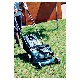 MTD エンジン式 芝刈り機  手押し式 BL17 【MTD Bolens】
