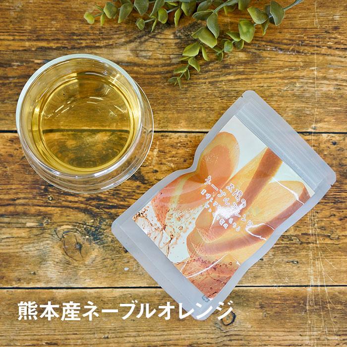 太陽のネーブルオレンジ(ジューシーなセミドライフルーツ) 30g