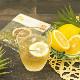 福岡県産レモンの水出しハーブティー