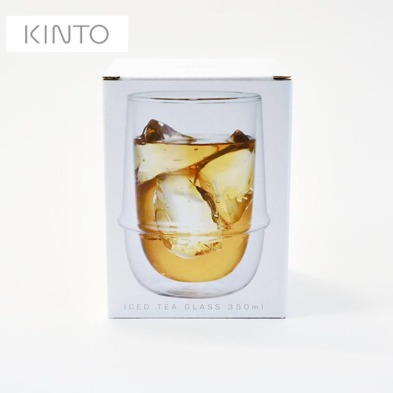 KRONOS ダブルウォール アイスティーグラス
