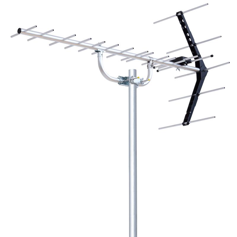 UHF14素子アンテナ(雪害用)