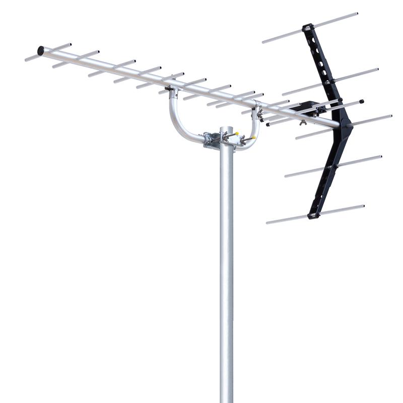 UHF14素子アンテナ(塩害用)