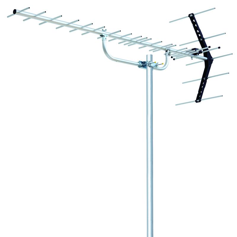UHF20素子アンテナ(雪害用)