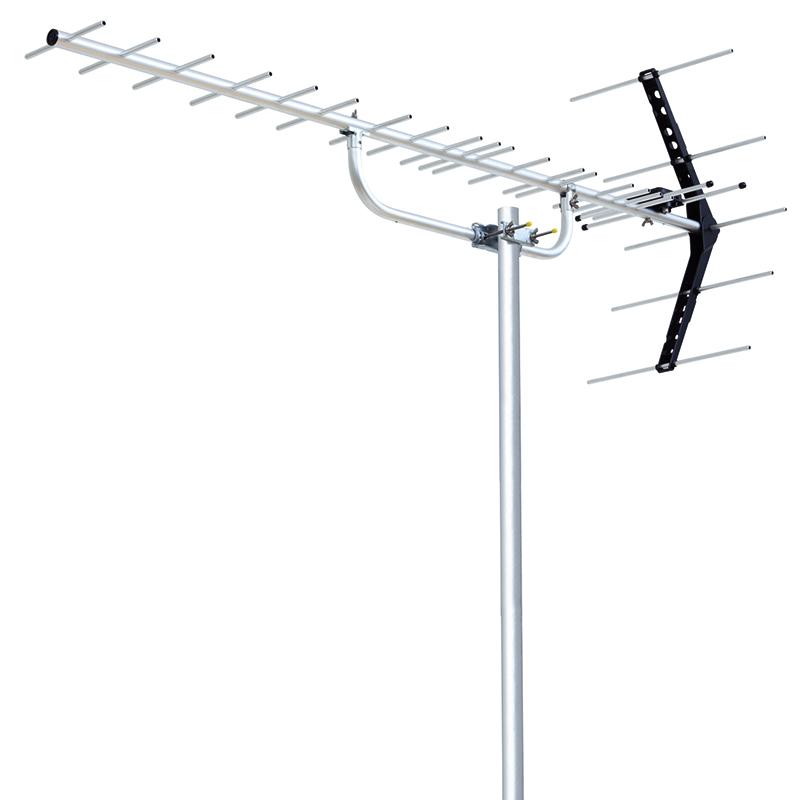 UHF20素子アンテナ(塩害用)