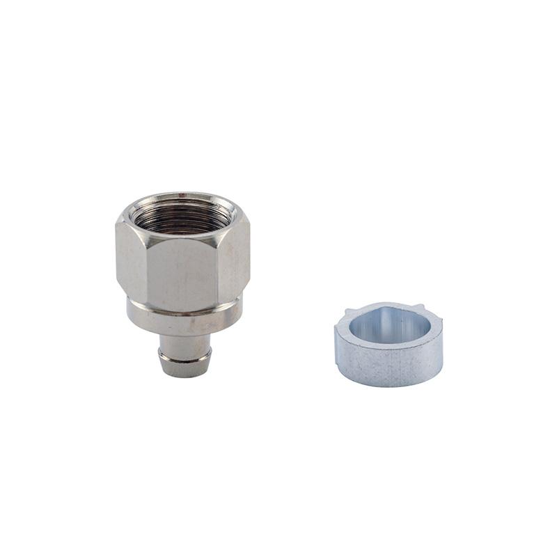 F形接栓(4C用)[2K・4K・8K対応]