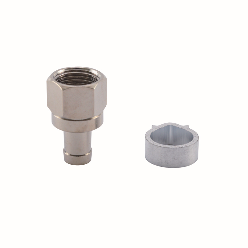 F形接栓(5C用)[2K・4K・8K対応]