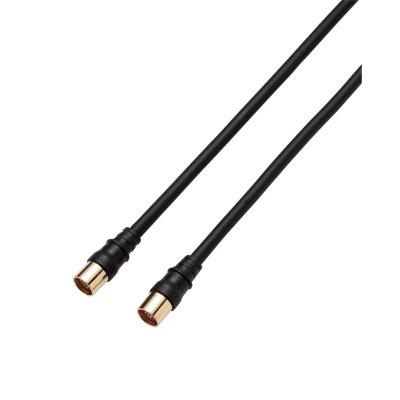 テレビ接続ケーブル(1.5m)[2K・4K・8K対応]