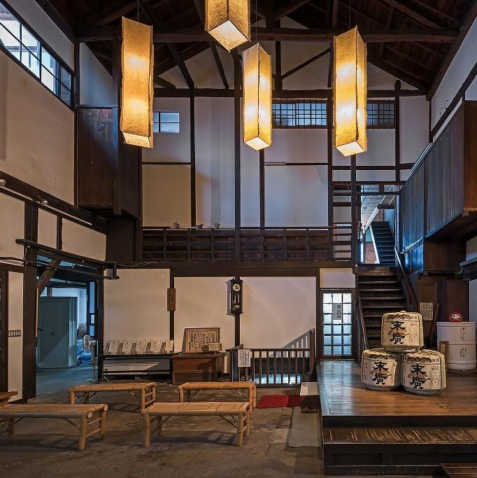 末廣酒造 純米吟醸 赤べこ (720ml)